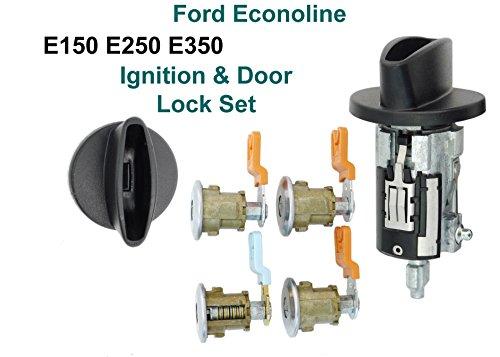 Ford Econoline Van E150
