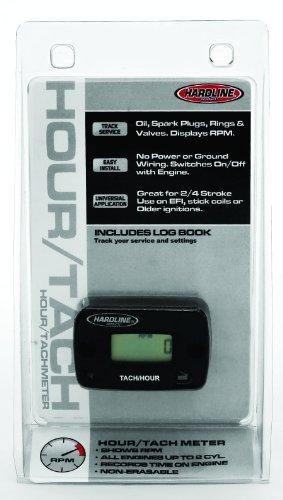 DROK Digital AC Voltmeter AC80-300V Frequency Counter 45 0