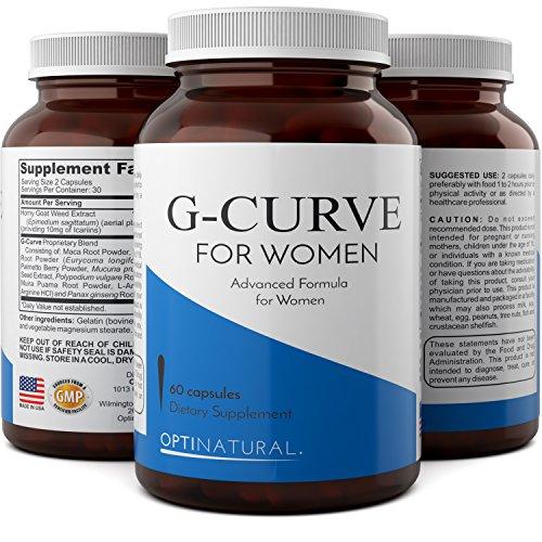 Pure & Potent Butt Enhancer + Breast Enhancement Pills With