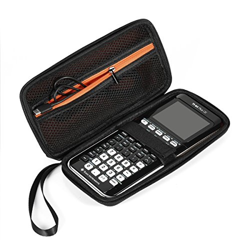 Texas InstrumentsR TI-84 Plus CE Color Graphing Calculator, Black