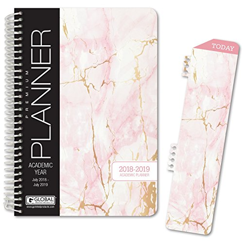 5 5 x8 daily planner weekly planner monthly planner yearly agenda
